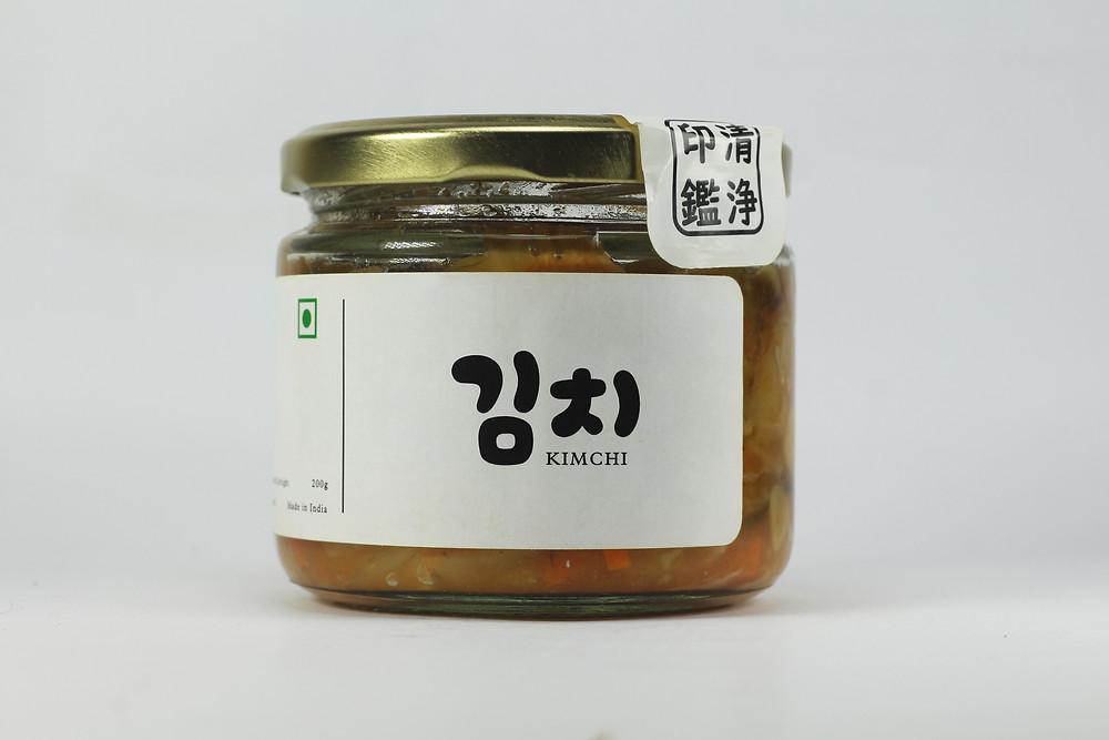 Shougaiwa Kimchi