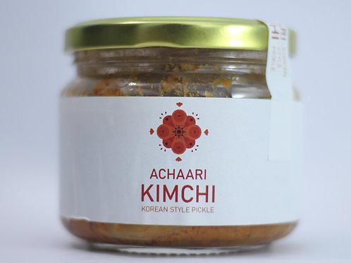 Shougaiwa Achaari Kimchi