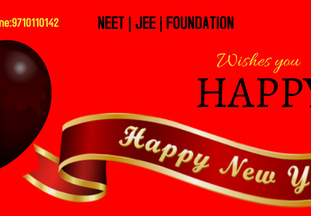 SITJEE CLASSES Wishes you all a warm happy new year-2021
