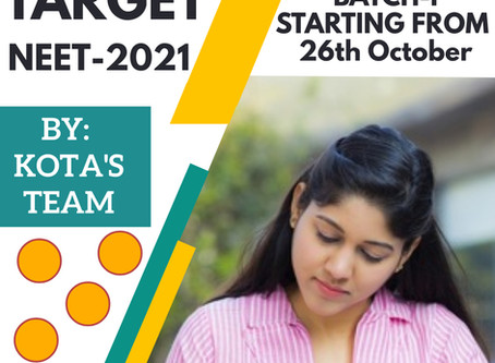 Do you know 80% selected students in NEET-2020 are repeaters??
