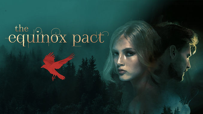 The Equinox Pact