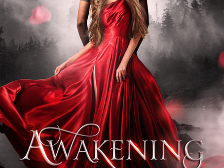 AWAKENING is here!
