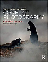 Conversations on Conflict Photography -