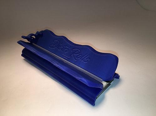 Distri Rolls Slim, bleu