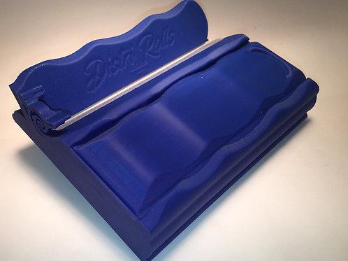 Distri Rolls Slim box,bleu