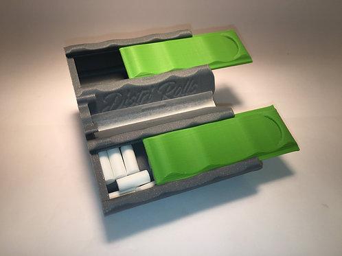 Regular filtres et tabac, Silver et Vert
