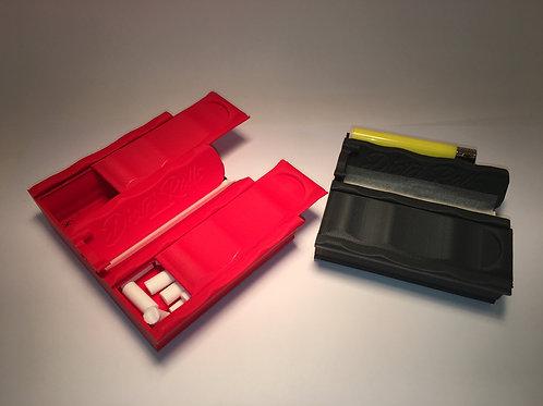 Pack de 12 Distri Rolls Regular: 6 filtres et tabac et 6 filtres et briquet