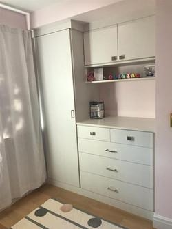 Daughter's Room - Latitude North