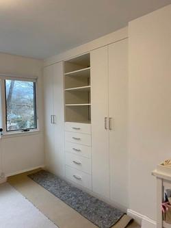 Baby's Room - White Slab