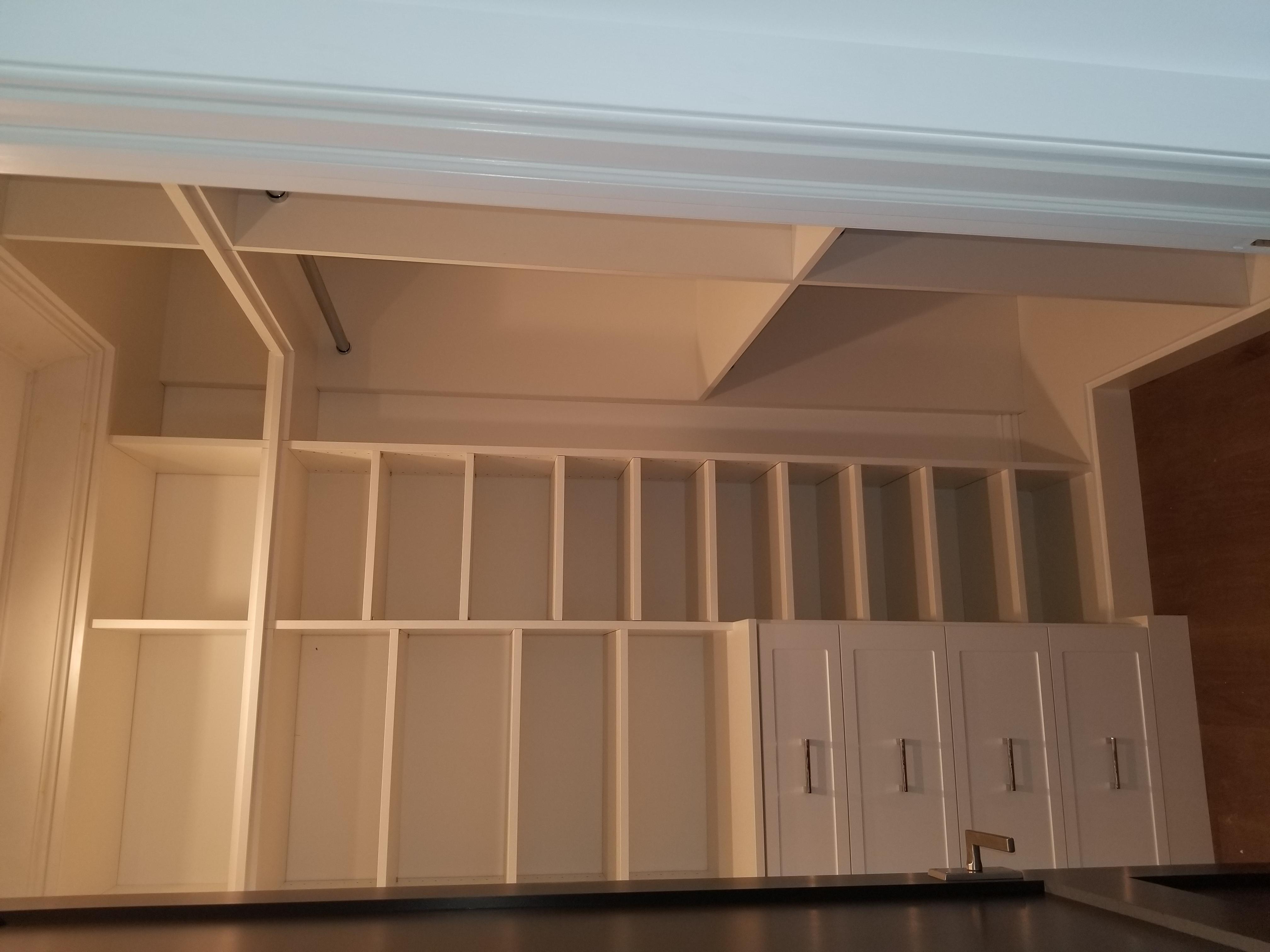 Child's Room - White Shaker