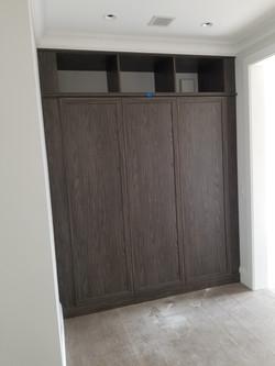 Wardrobe Cabinets-Sunday Brunch-Shaker