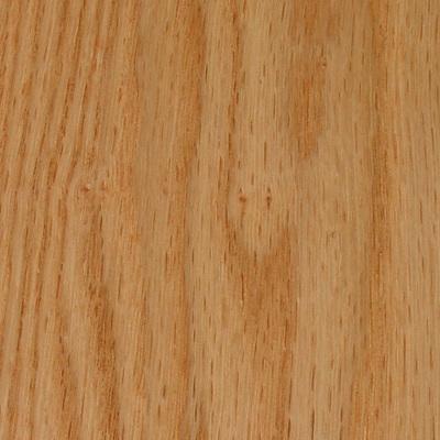 Clear Coat Oak