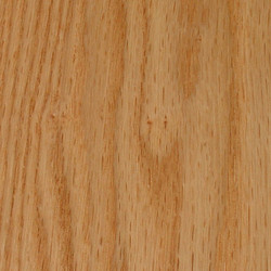 Clear Coated or Raw Oak