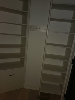 Latitude North - Bedroom Closets