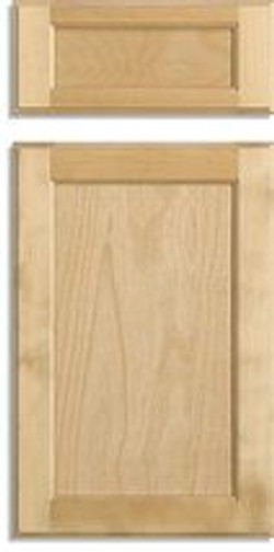 Traditional Recessed Panel