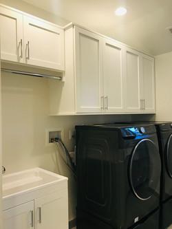 Laundry Room - Shaker