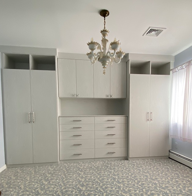 Winter Fun (Viva) Wardrobe Cabinets