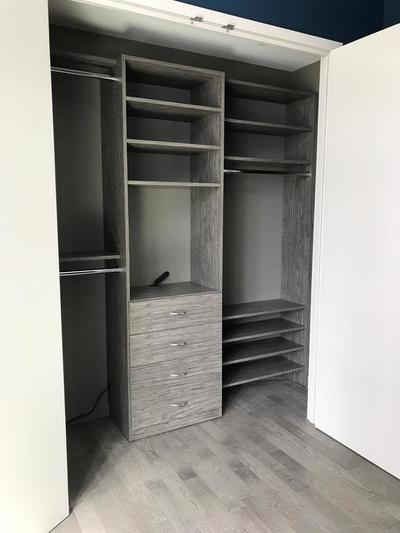Child's Closet - Alto Line
