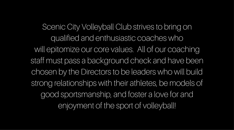 Scenic City Volleyball Club strives to b