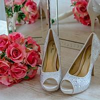 Rebeeca Bride Shoot
