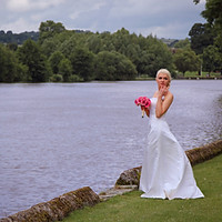 Lauren Bride Shoot