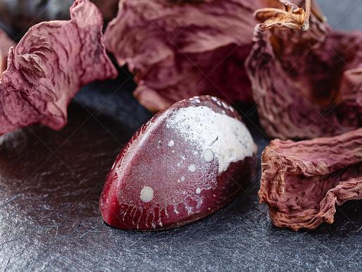 Арт-съемка шоколадных конфет Э.Бойко