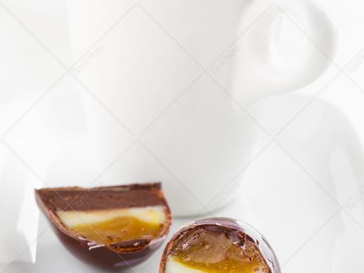 Фотосъемка конфет ручной работы