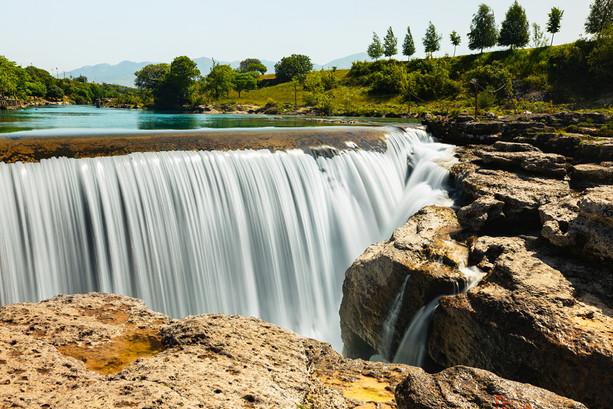 Niagara Waterfall of Montenegro