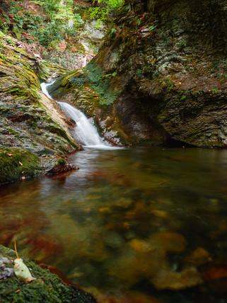 Cozia National Park, Romania