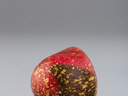 Фотосъемка шоколадных конфет