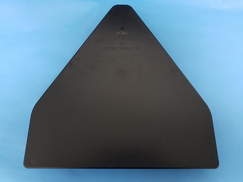 Antenna Head Assembly for LPDA 100, Black
