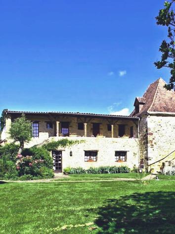 Domaine de La Salvetat de Cadouin
