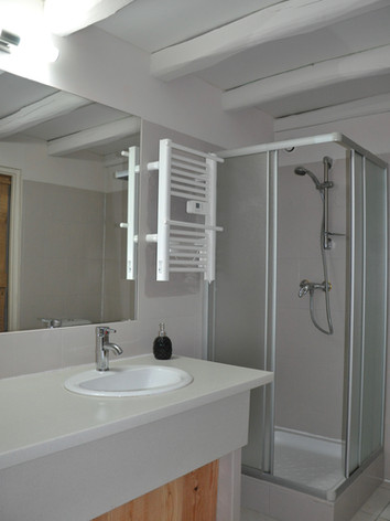 Salle de bain La Salvetat de Cadouin