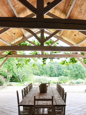 Table d'hôtes La Salvetat de Cadouin