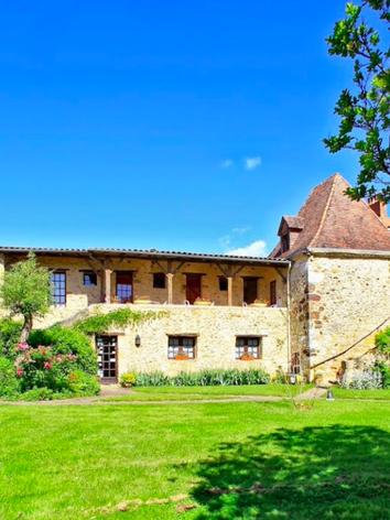 Domain de La Salvetat de Cadouin
