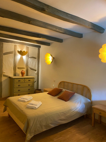 Chambre d'hôtes Bertille à Cadouin