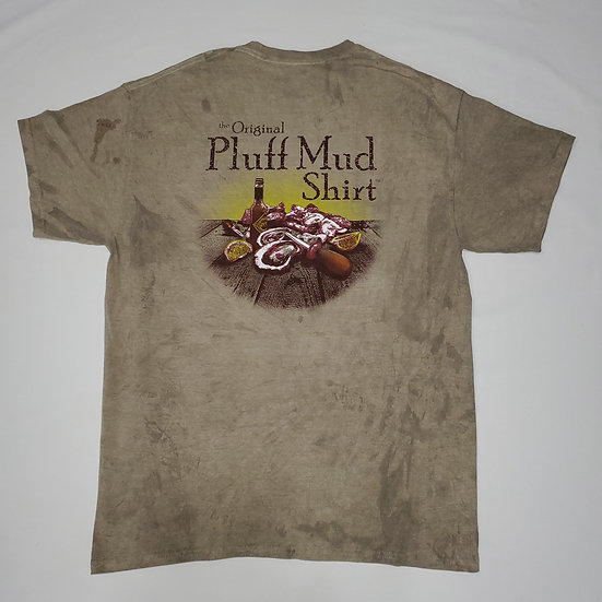 Lowcountry Oyster Roast Short Sleeve