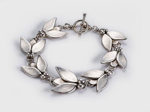 Modern Flies Bracelet