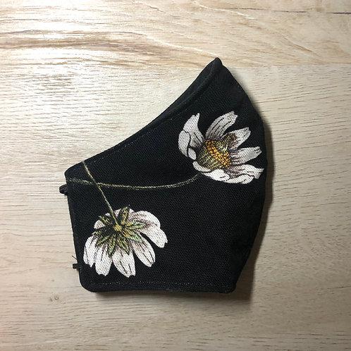 Daisy Face Mask - Med