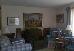 owner housing inside