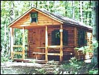 Bucky Lodge