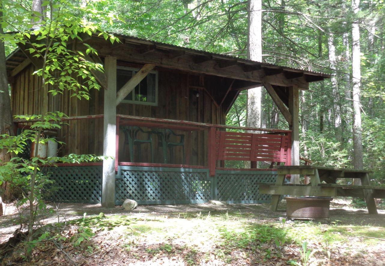 Deleware Cabin