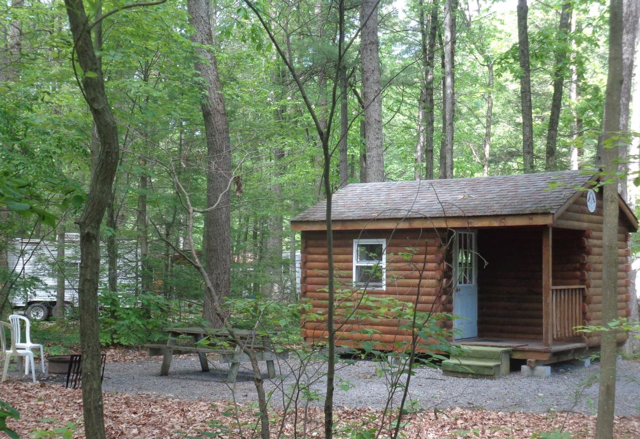Zook Cabin