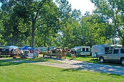 #025P PA Campground
