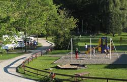 Playground & Sandbox