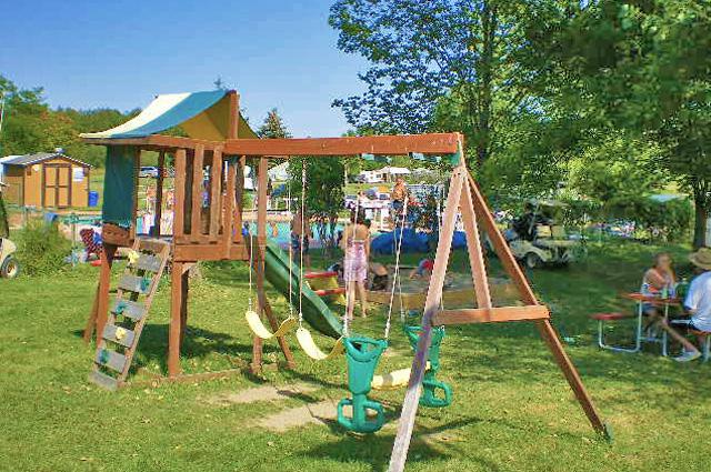 310P Playground