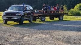 MM Truck