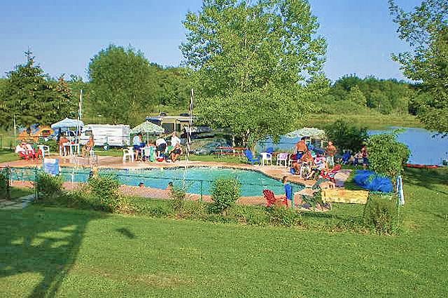 310P Pool