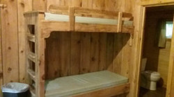 Pine Lodge Interior 2