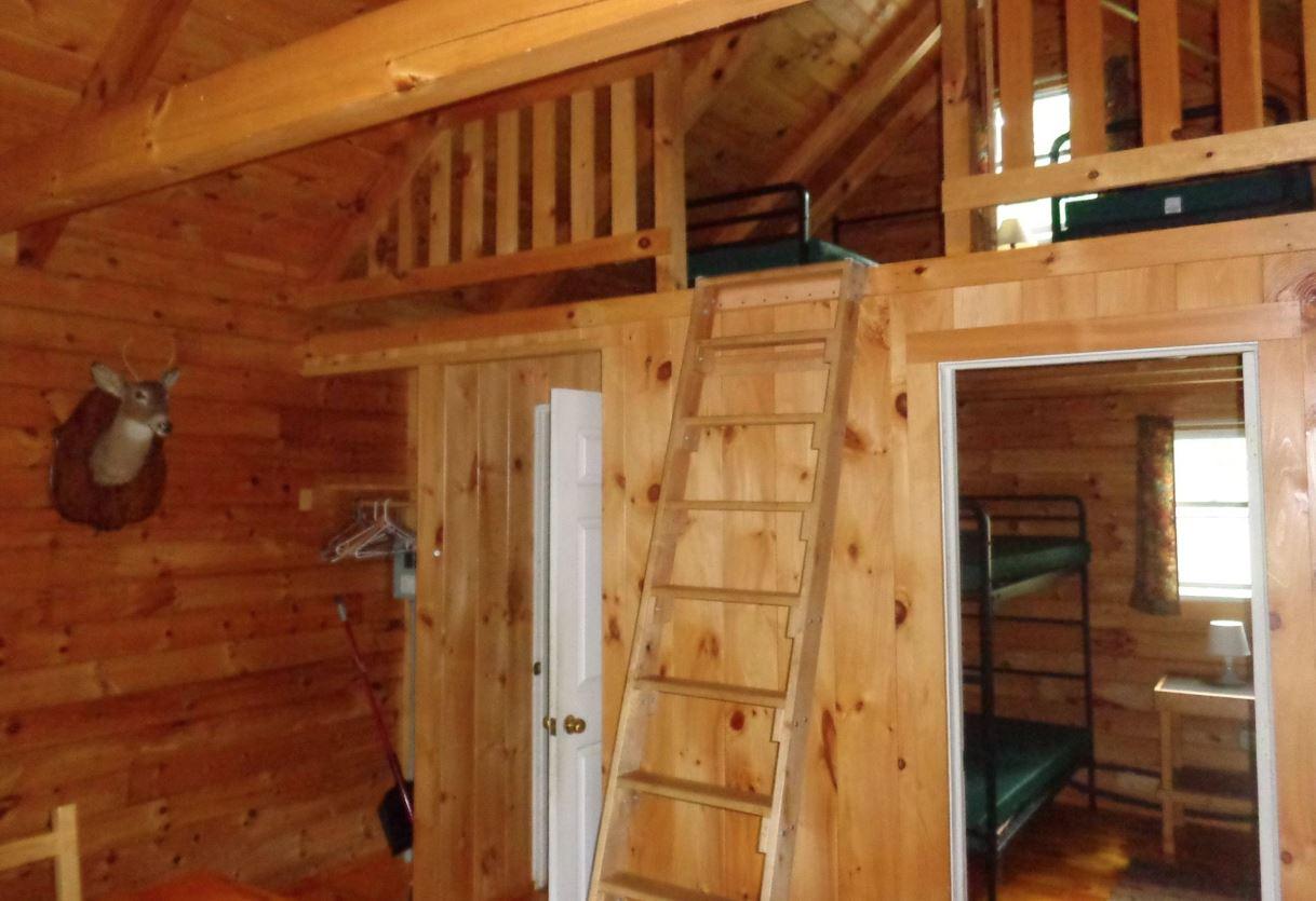 Cabin Interior 3